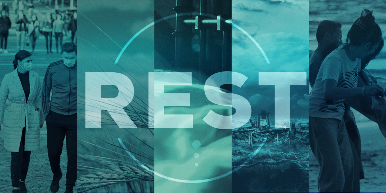 REST Worship Series 2021  Andover UMC